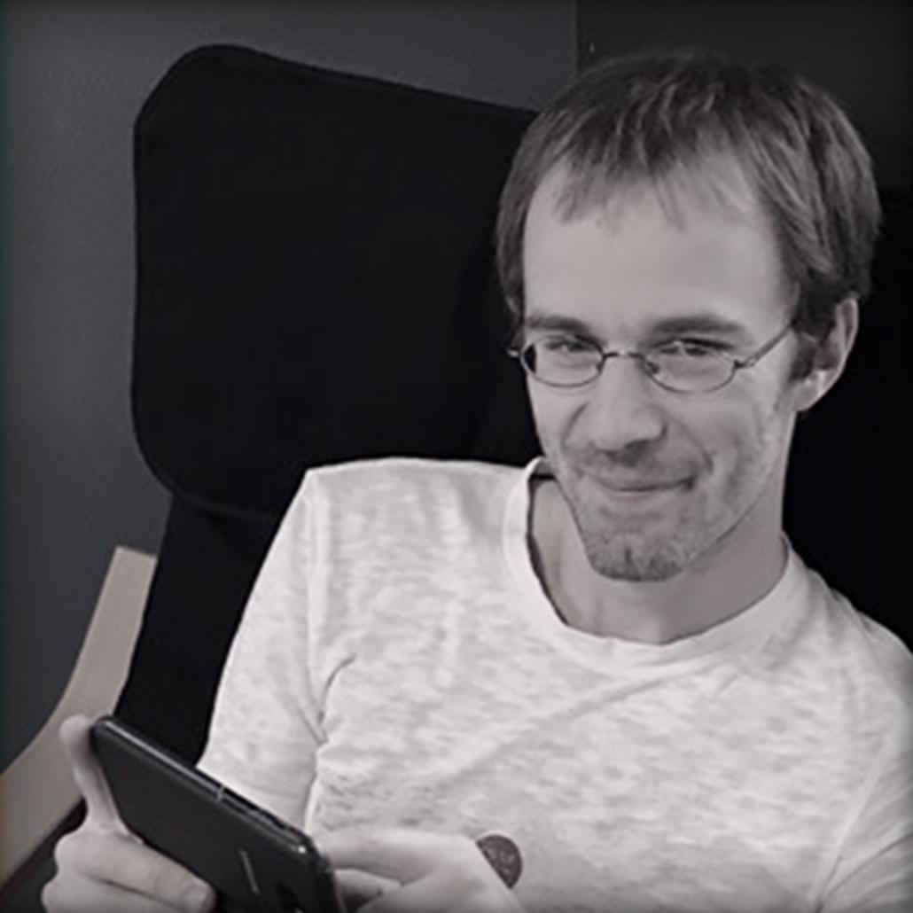 Stéphane Hennebert